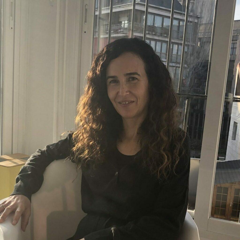 Lucia Torres - Psiquiatra