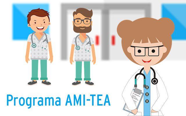 Programa para la Atención Médica Integral de los pacientes con Trastorno del Espectro Autista, AMI-TEA