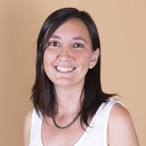 Laura Roldan Psicologa