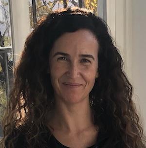 Lucia Torres Psiquiatra en Madrid