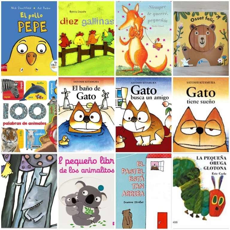Libros para ayudar al desarrollo infantil y juvenil