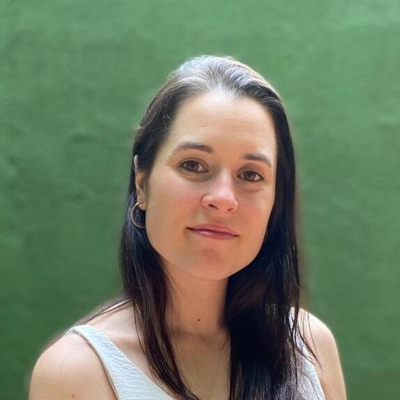 Alicia Rojas - Psicóloga