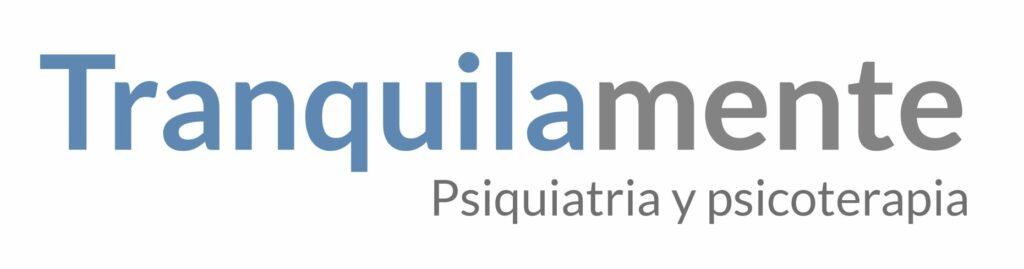 Nuevo Logo Tranquilamente